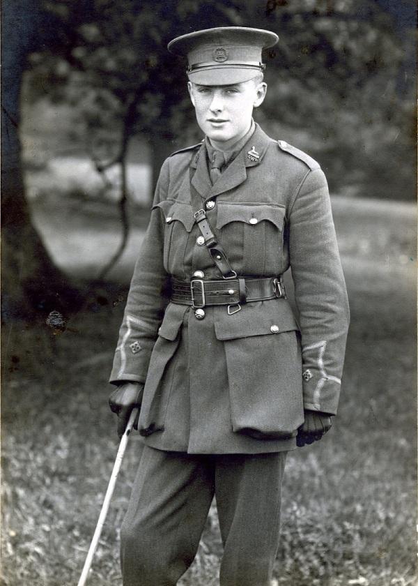 2.nd Lt. T.C. Lewis