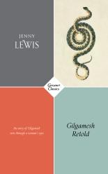 Lewis, cover v3