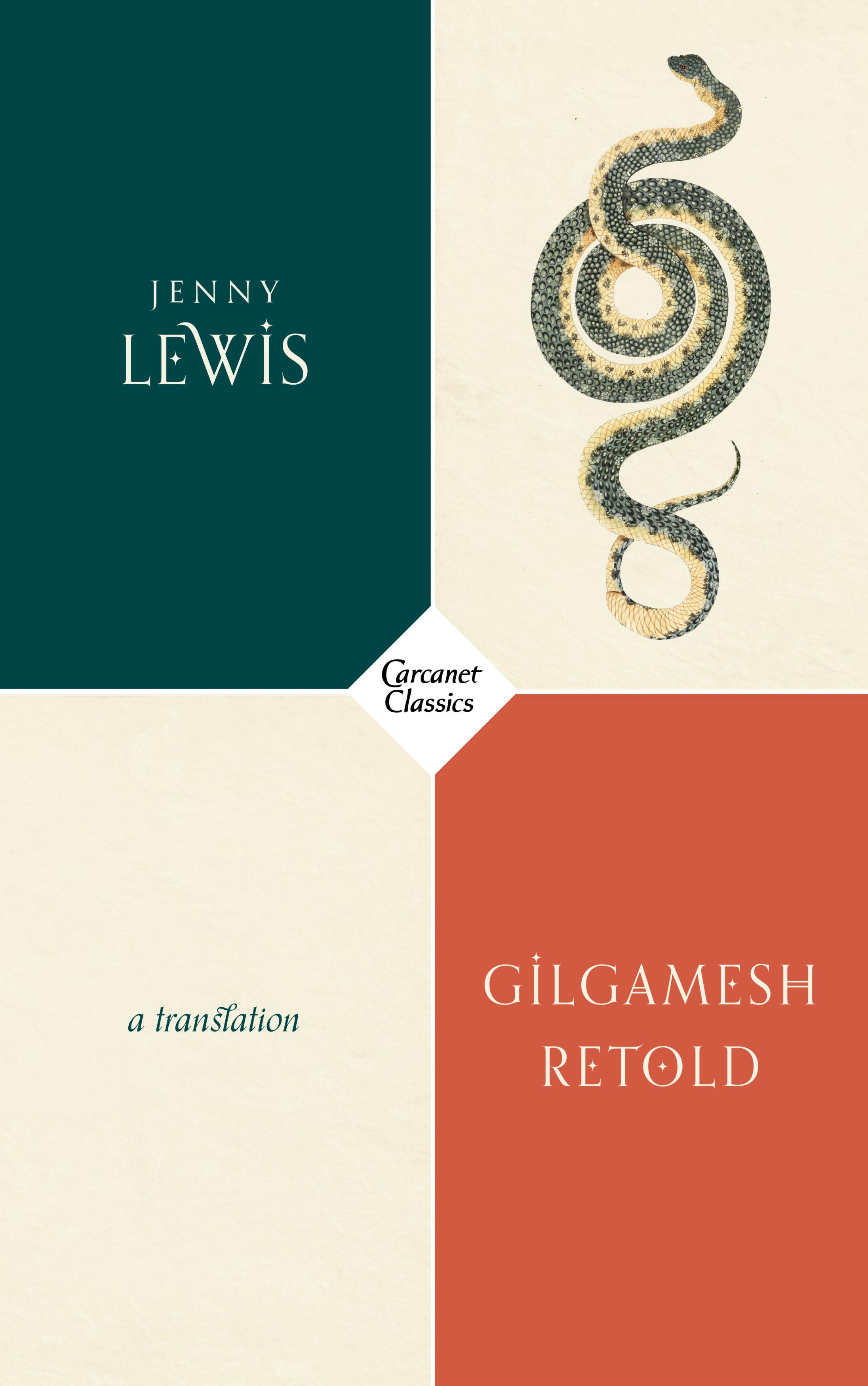 GILGAMESH, Lewis fcp